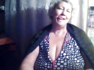 Bbw Voyeur Blonde video: skyper tonge to cum