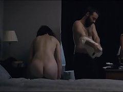 Rachel McAdams nuda e lesbica