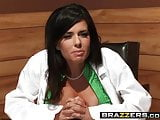Brazzers - Doctor Adventures - Kristal Summers Veronica Avlu