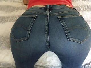 Best Ass in Jeans