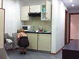 Asija Robin's: in cucina ha voglia di cazzo