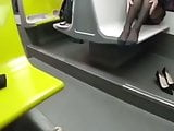 en un bus
