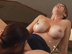 MOMS HAVING SEX ON KITCHEN...usb