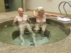 primi orgas della vasca idromassaggio