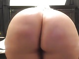 Thick White Ass (20 Secs)