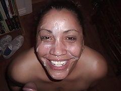 Dojrzała Latina Z Ogromnymi Cyckami Sucks Monster Black Cock