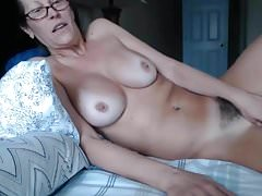 webcam MILF pelosa
