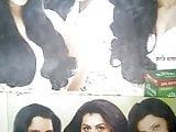 3Some with Sania Taapsee & Shruti