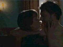 snr célébrité un sexe passionné