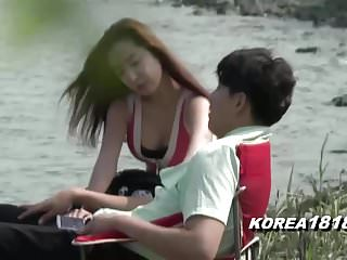 Korean Hd Videos In The Car video: korean girl fuckked in the car
