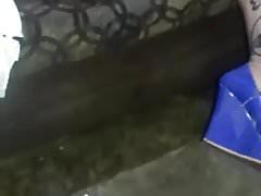 video chiamata molto caldo con schizzo