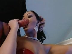 glamour milf JESSICA GAYLE vs big-fat cock