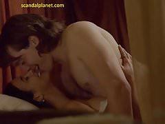 Emmanuelle Chriqui Nude Sex In The Borgias ScandalPlanet.Com