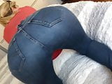 Best Ass in Jeans