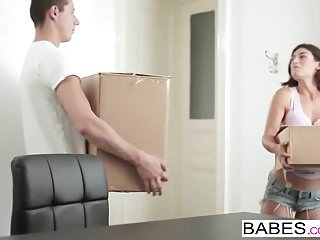 Cumshots Handjobs Pornstars video: Babes - Step Mom Lessons - Silvia Lauren and Nick Gill and J