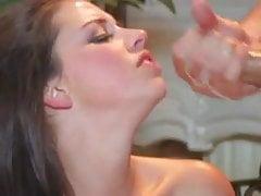 Missy Stone heißes Sperma