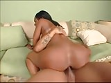 Best Ebony Riding Compilation