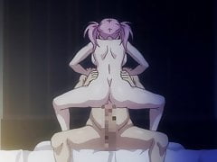 Harem NK Hentai Adult Cartoon Scene