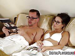 DigitalPlayground - Wie ich deine Mutter gefickt habe Eine DP XXX-Parodie