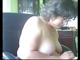 old sexy web cam wife
