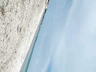 Sexy teens photoshoot beach coupleforfunnyc pt1