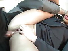 Village slut-The Stagaire HD