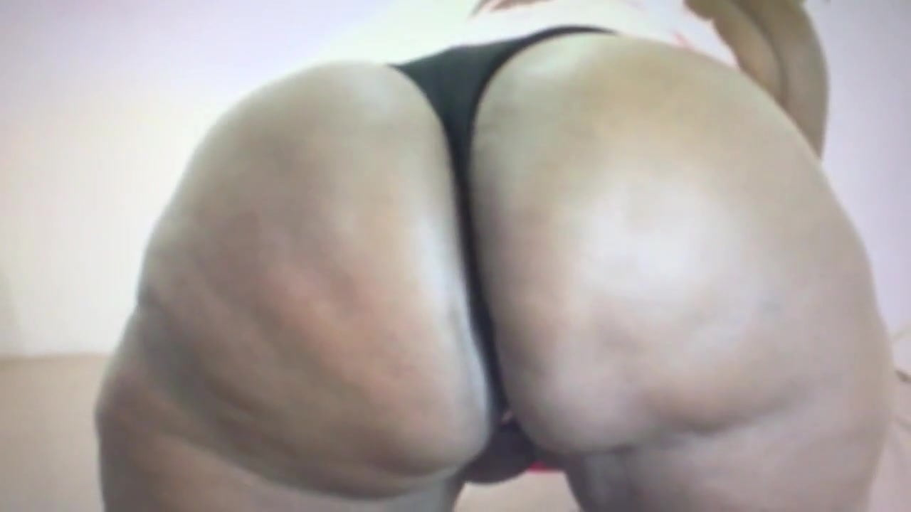 African Thunder Thighs 2