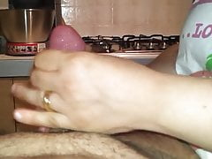 kuchyňská kohouta