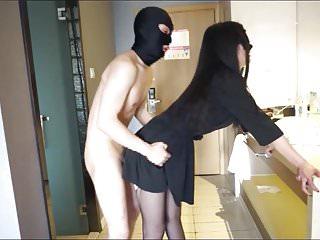 中国女孩性交