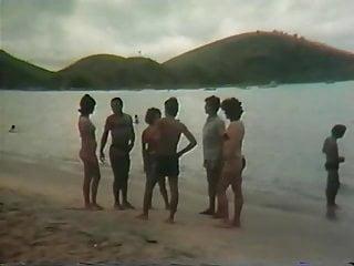 Brazilian Retro video: Fogo e Prazer (1987) Dir: Custodio Gomes