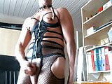 olibrius71 anal play, piss party