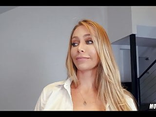 Matures Milfs video: Blonde Babe hasnt had cock in awhile