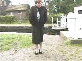 .Madame Pee Pee (Marilyn).