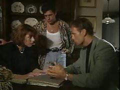 Bodyguard (1994) diretto da Rocco Siffredi