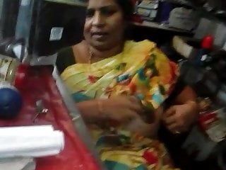 Mature Pussy Homemade video: FROM A CHEATER MALLU BOY PLAY IN A SHOP