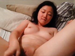 我愛這個韓國女孩1自慰