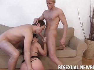 Bisexual husband frottage sucking fendom free videos