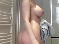 Homemade Big tits-Homemade Amateur Video