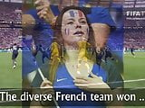 World Cup 2018 - Vive le France!