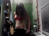 Teen russian strip for his BF 1