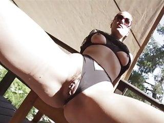 Hot Masturbation Big Pussy Lips