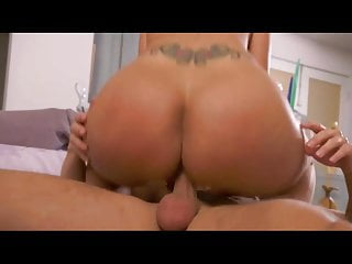 Brunette Big Ass Milf video: Become in Friends and Lovers