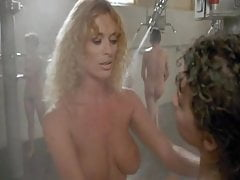 Linda Blair, Sybil Danning, Sharon Hughes ... -Chained Heat