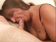 Hot Curvy Mature Candi Banging