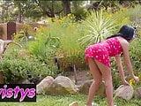 When Girls Play - Sabrina Rouge, Jade Baker - Wild Flowers