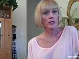 Severe Grandma Horny Sex Action At Home