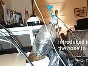 2-3 Aquarium Pump Pressure Bottle Ice Water Piss Swap
