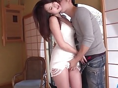 Erotická fantasy s japonským modelářem Yukina Saeki