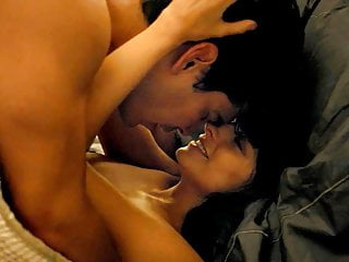 Aislinn Derbez Nude Sex Scene from Easy On ScandalPlanet.Com