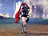blade and soul dance